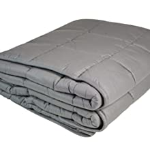 weighted blanket therapy blanket heavy blanket comforter bedding sleep