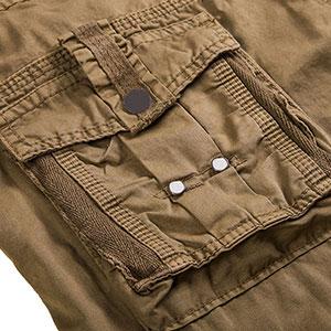 Multi-Pocket