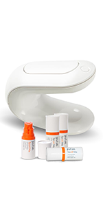 Pulse warming dispenser for massage and body oil