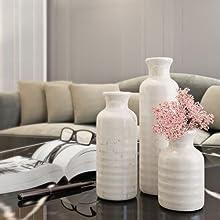 Vase Set - Living Room
