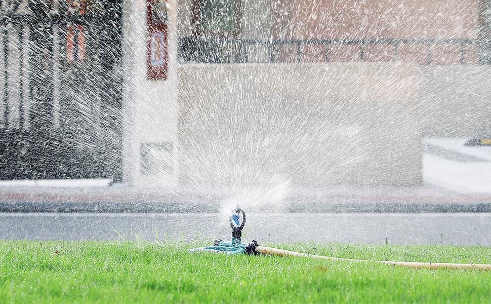 """Jardin Arrosage Pop-up Sprinkler Buse Pelouse Irrigation K-RAIN Pro-S 2/"""""""