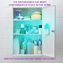 cabinet, toothbrush, toilet, aerosol, bath, bathroom, home, antifung, mold, fungus, antibacterial