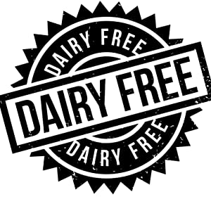 DAIRY FREE TABLETS, CAPSULES