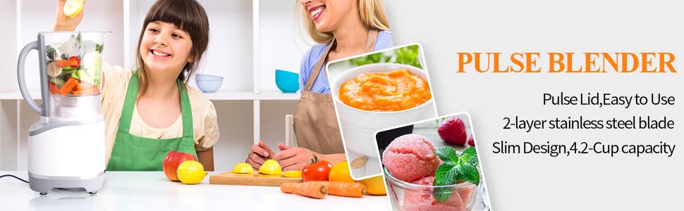 food processor muti function