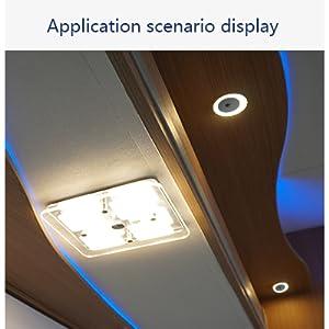 12V Surface CEILING LIGHT