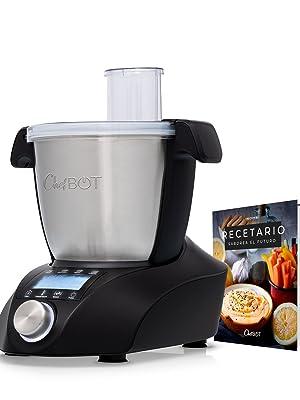 robot de cocina Ikohs Chefbot
