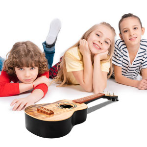 kids ukulele guitar