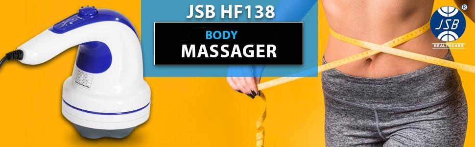 compact body massager