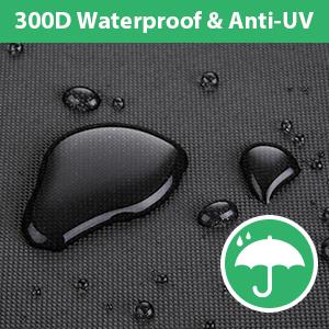 bbq cover waterproof