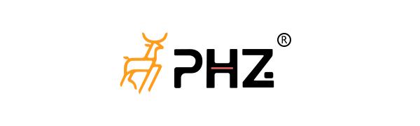 PHZ. adult bike helmet
