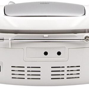 CD Player portable radio