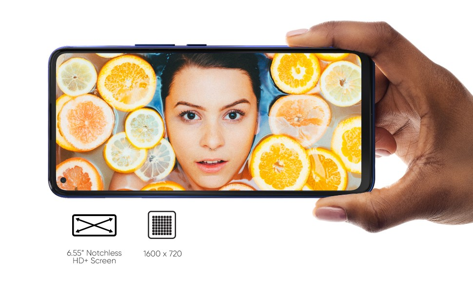 NUU Mobile G5 Immersive Display