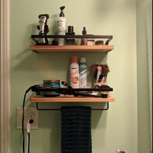 wall shelf 1