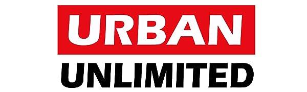 urban unlimited logo