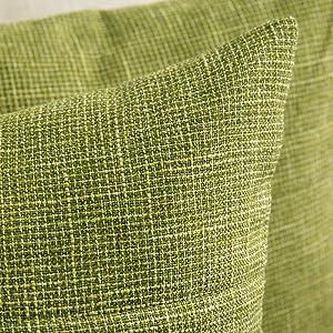 farmhouse pillow covers button pillows