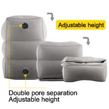 footrest pillow