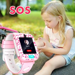 SOS watch
