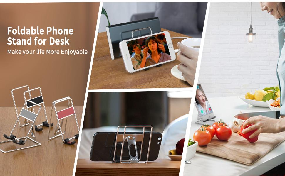 Senose Phone Stand for Desk