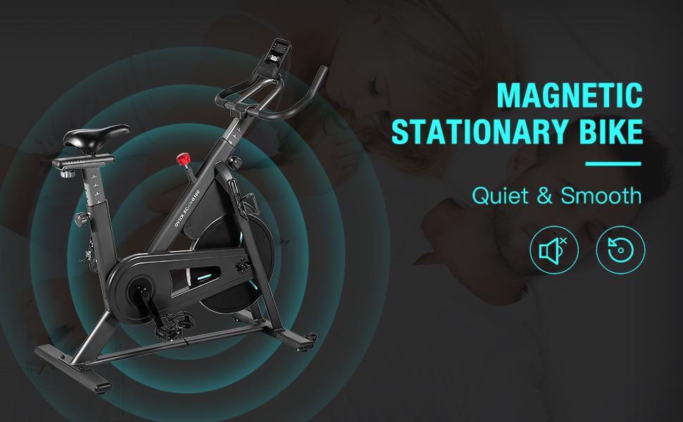Ovicx Spin bike