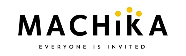Machika Logo