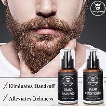 striking viking, viking beard shampoo