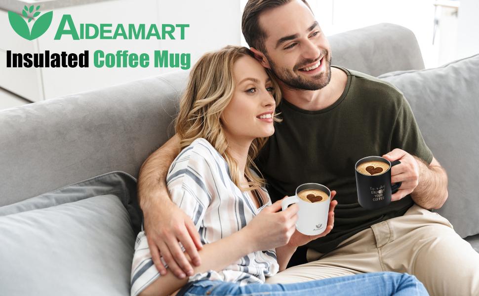 AIDEAMART Coffee Mug