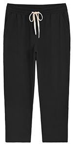 Plus Size Sweatpants