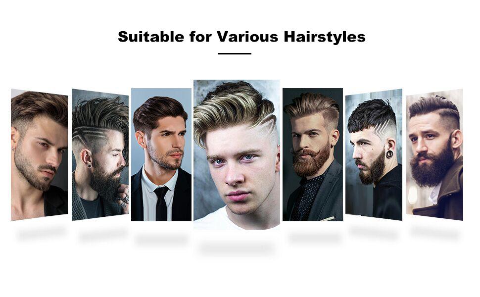 hair trimmer for men haircut cutting hair