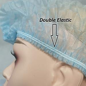 Double elastic