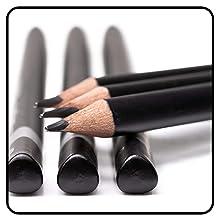 6H 4H 2H H HB F B 2B 3B 4B 6B 8B high quality professional graphite lead pencils