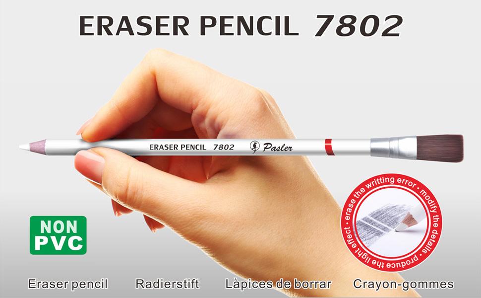 earser pencil