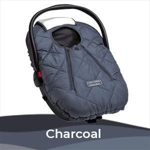 Cozy Cover Premium Charcoal