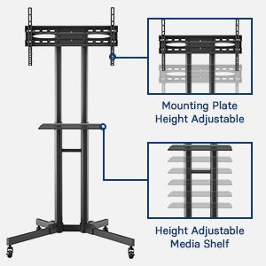 Height Adjustable