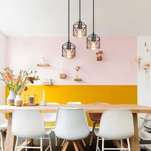 Pendant Light for Bedroom Bathroom Living Room Dining Room Kitchen