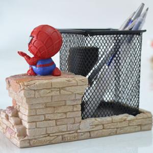 Spiderman Desktop Decoration