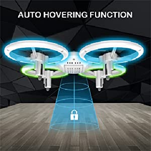 drones easy fly