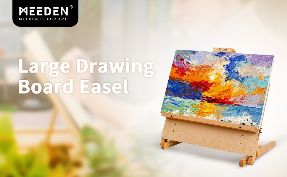 Drawing Board/Easel
