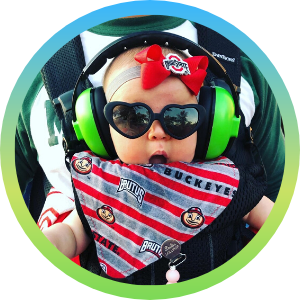 baby hearing protection ear muffs