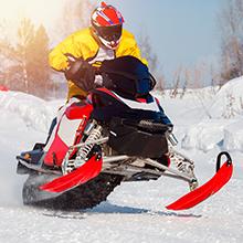 snowmobile cover