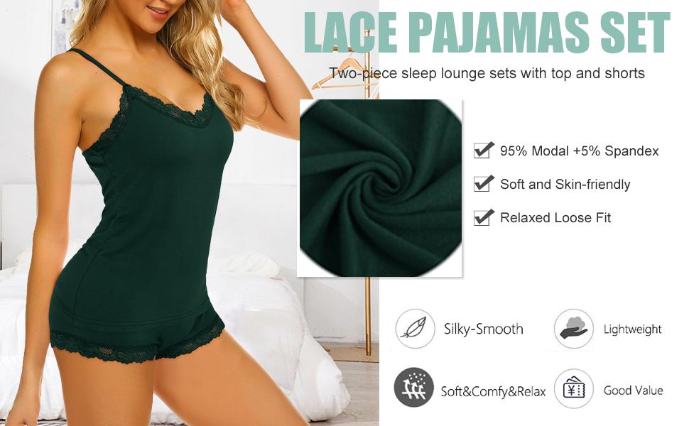 Schlafanzüge für Damen