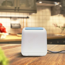 Mesh router is perfect anywhere