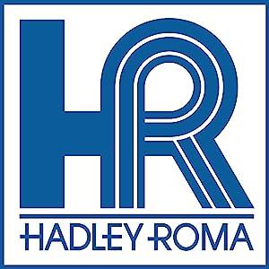 hadley roma logo