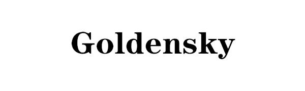 goldensky