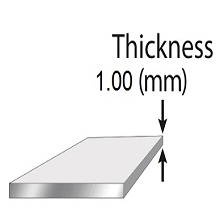 SS THICKNESS