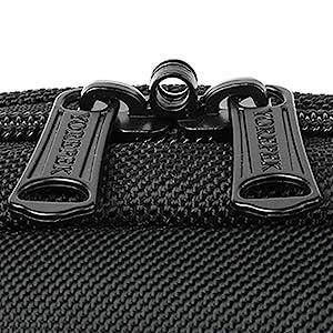 Anti Theft Zippers