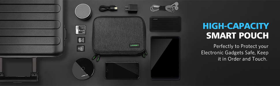 organizer bag case