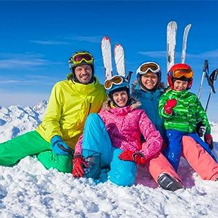 winter ski accessories