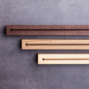Schlüsselbrett Massivholz Schlüsselhaken Schlüsselleiste Schlüsselhalter Holz