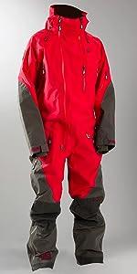 TOBE Outerwear, Novo V2, mono suit, onesie, winter outerwear