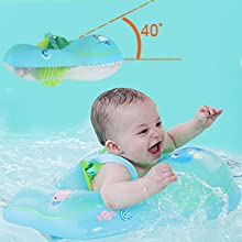 baby floats for pool